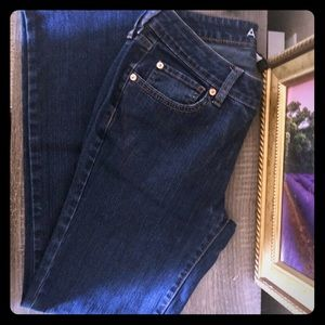 Apt. 9 Bootcut 4 Petite Jeans
